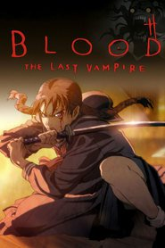 Best Blood: The Last Vampire wallpapers.