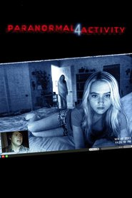 Best Paranormal Activity 4 wallpapers.
