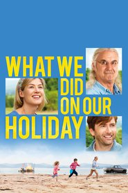 Best What We Did on Our Holiday wallpapers.