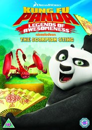 Best Kung Fu Panda: Legends of Awesomeness wallpapers.