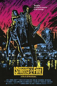 Best Streets of Fire wallpapers.