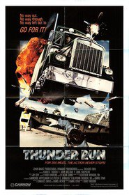 Best Thunder Run wallpapers.