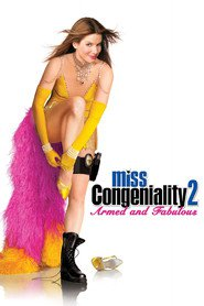 Best Miss Congeniality 2: Armed & Fabulous wallpapers.