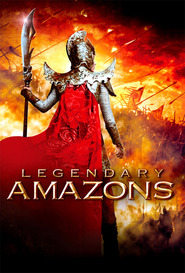 Best Legendary Amazons wallpapers.