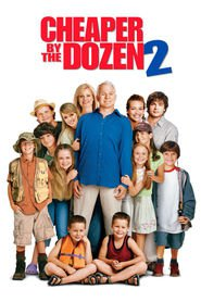 Best Cheaper by the Dozen 2 wallpapers.