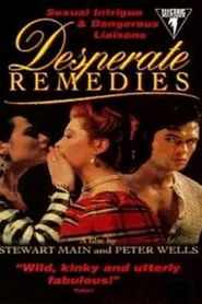 Best Desperate Remedies wallpapers.