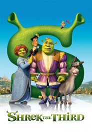Best Shrek the Third wallpapers.