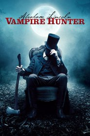 Best Abraham Lincoln: Vampire Hunter wallpapers.