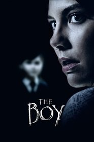 Best The Boy wallpapers.