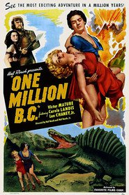 Best One Million B.C. wallpapers.