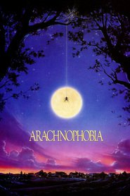 Best Arachnophobia wallpapers.