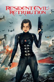 Best Resident Evil: Retribution wallpapers.
