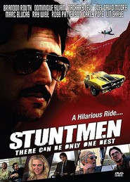 Best Stuntmen wallpapers.