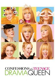 Best Confessions of a Teenage Drama Queen wallpapers.