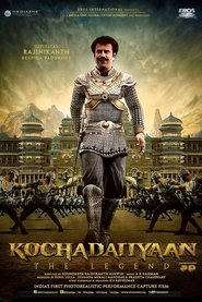 Best Kochadaiiyaan wallpapers.
