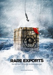 Best Rare Exports wallpapers.