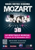 Best Mozart l'opera Rock 3D wallpapers.