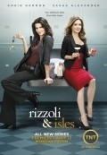 Best Rizzoli & Isles wallpapers.