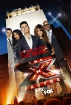 Best The X Factor wallpapers.