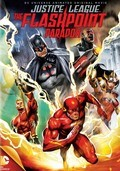 Best Justice League: The Flashpoint Paradox wallpapers.