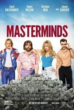 Masterminds - hd wallpapers.