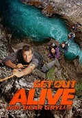 Best Get Out Alive with Bear Grylls wallpapers.