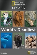 Best World's deadliest animals wallpapers.