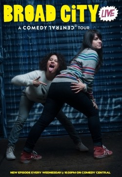 Best Broad City wallpapers.
