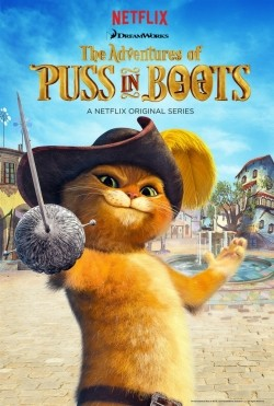 Best The Adventures of Puss in Boots wallpapers.