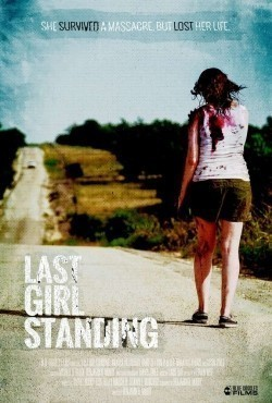 Best Last Girl Standing wallpapers.