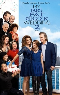 Best My Big Fat Greek Wedding 2 wallpapers.