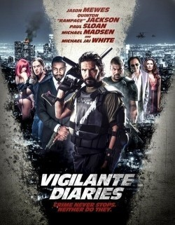 Best Vigilante Diaries wallpapers.