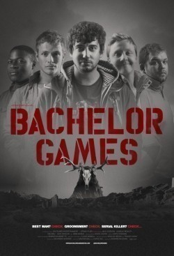Bachelor Games - hd wallpapers.