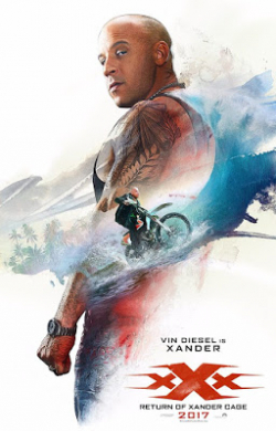 Best xXx: Return of Xander Cage wallpapers.
