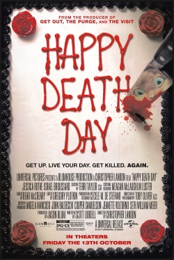 Best Happy Death Day wallpapers.