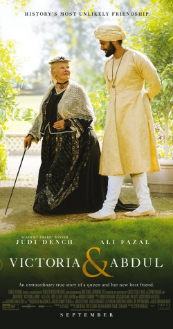 Victoria & Abdul - hd wallpapers.