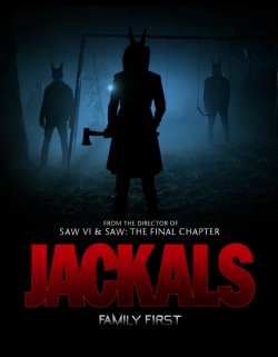 Jackals - hd wallpapers.