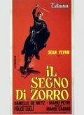 Best Il segno di Zorro wallpapers.